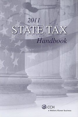 State Tax Handbook 9780808024491