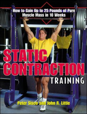 Static Contraction Training 9780809229079