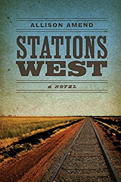 Stations West 9780807136171