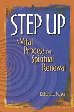Step Up 9780806651354