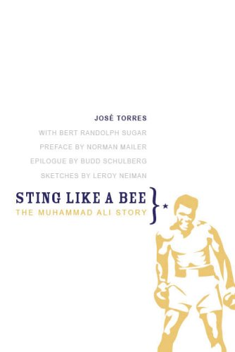 Sting Like a Bee: The Muhammad Ali Story 9780803220560