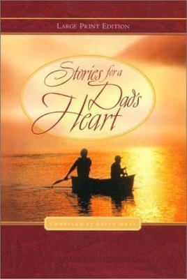Stories for a Dads Heart 9780802727787