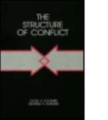 Structure of Conflict Pod 9780805800111