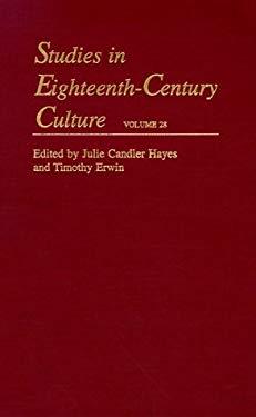 Studies in Eighteenth-Century Culture 9780801862472
