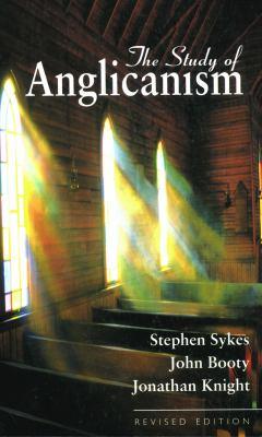 Study of Anglicanism Paper EDI 9780800631512