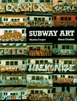 Subway Art 9780805006780