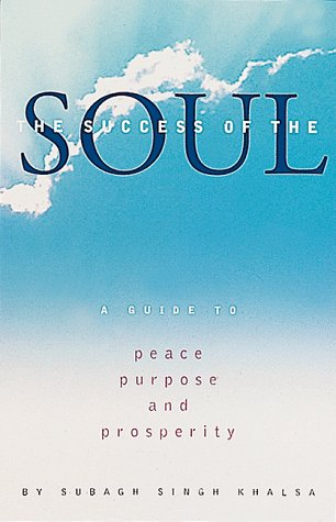 Success of the Soul 9780804831031