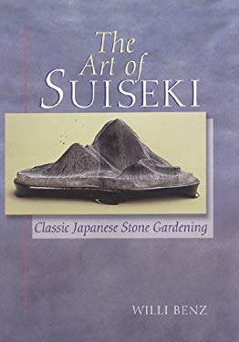 Suiseki: The Asian Art of Beautiful Stones 9780806963150