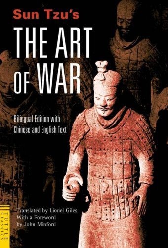 Sun Tzu's the Art of War 9780804839440