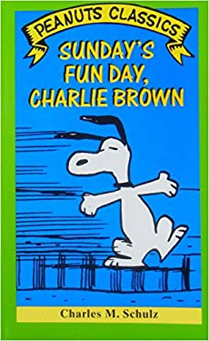 Sunday's Fun Day, Charlie Brown 9780805028911