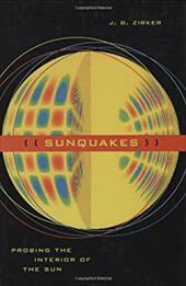 Sunquakes: Probing the Interior of the Sun 3225124