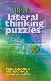 Super Lateral Thinking Puzzles 3323846