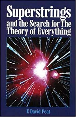 Superstrings and the Search for the Theory of Everything 9780809242573