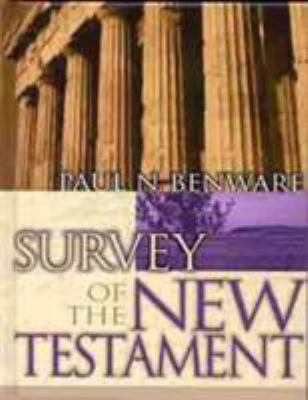 Survey of the New Testament- Student Edition 9780802424839