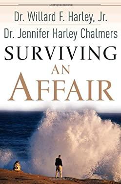 Surviving an Affair 9780800717582