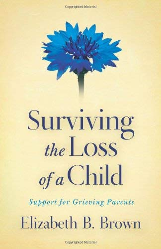 Surviving the Loss of a Child: Support for Grieving Parents 9780800733568