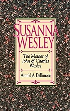 Susanna Wesley 9780801030185
