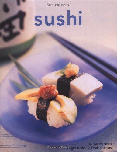 Sushi 9780804838467