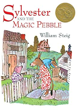 Buy new used books online with free shipping better for Sylvester and the magic pebble coloring page