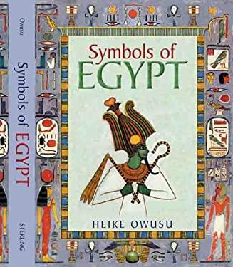 Symbols of Egypt 9780806935454
