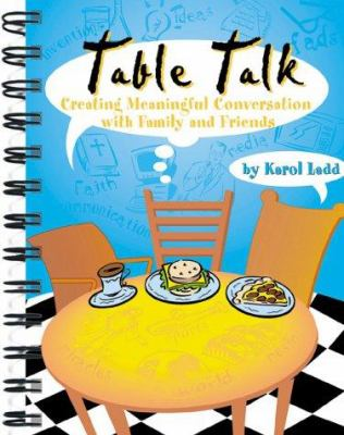 Table Talk 9780805409727