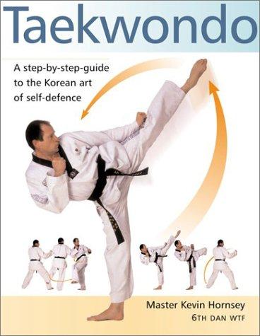 Taekwondo 9780804834261