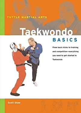 Taekwondo Basics 9780804834841