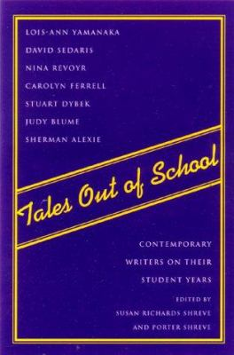 Tales Out of School CL 9780807042168