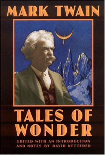 Tales of Wonder 9780803294523