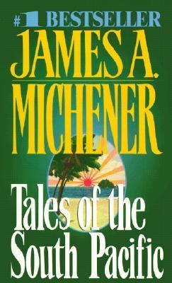 Tales of the South Pacific 9780808577072