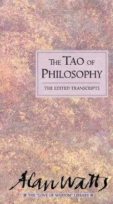 Tao of Philosophy 9780804830522