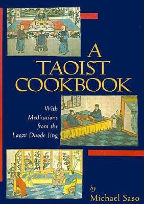 Taoist Cookbook 9780804830379