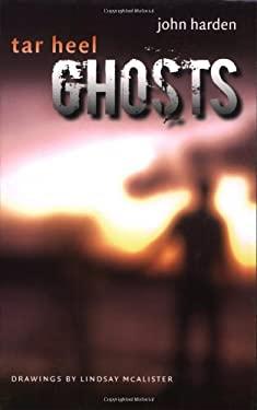 Tar Heel Ghosts 9780807840696