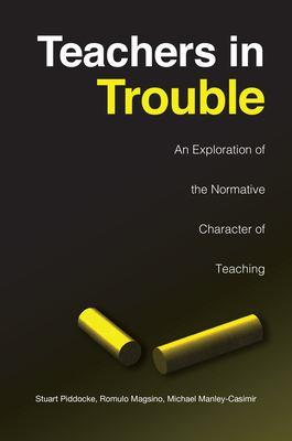 Teachers in Trouble 9780802074362