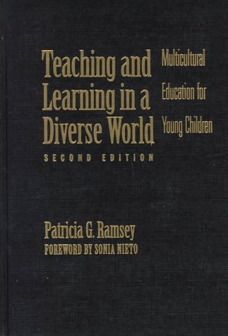 Teaching and Learning in a Diverse World 9780807737231