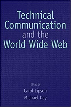 Technical Communication and the World Wide Web 9780805845723