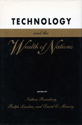 Technology and the Wealth of Nations 9780804720823