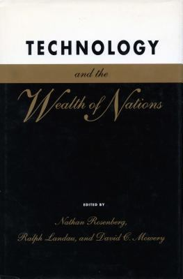 Technology and the Wealth of Nations 9780804720830