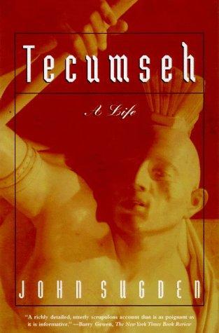 Tecumseh: A Life 9780805061215
