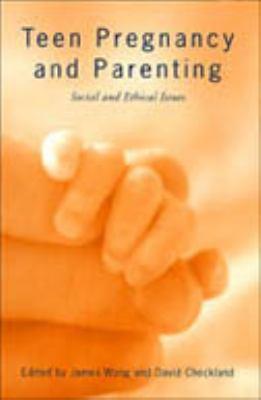 Amazoncom: Teenage pregnancy: Books
