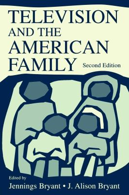 Television & American Family 2nd PR 9780805834222