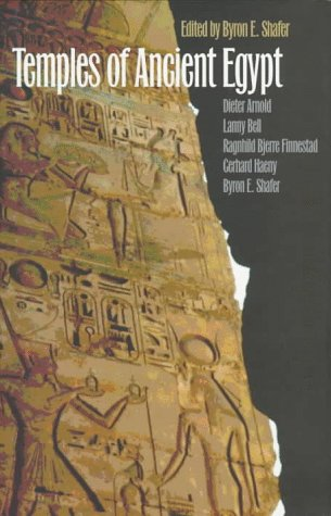 Temples of Ancient Egypt 9780801433993