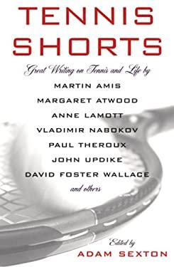 Tennis Shorts 9780806524399