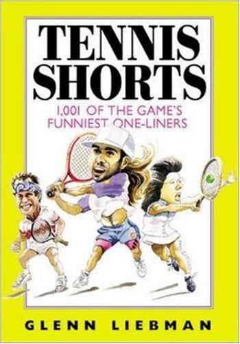 Tennis Shorts 9780809230754