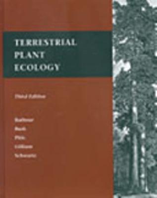 Terrestrial Plant Ecology