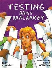 Testing Miss Malarkey 3245481