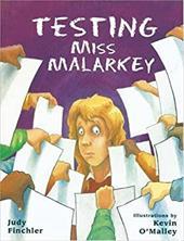 Testing Miss Malarkey 3246095