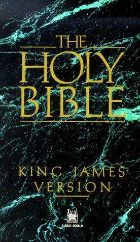 Text Bible-KJV 9780804109062