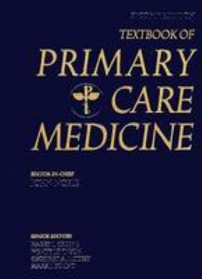 Textbook of Primary Care Medicine 9780801678417
