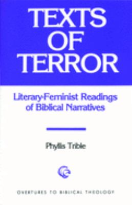 Texts of Terror Paper